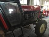 Wybitny Ciągniki Zachodniopomorskie, używane traktory • Agrotrader.pl LC48