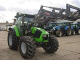 Nowość Ciągniki Zachodniopomorskie, używane traktory • Agrotrader.pl QL78